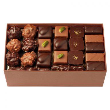 offret de chocolats – 550 g