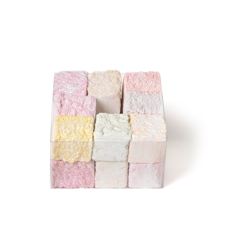 Traditional Marshmallows – box of16