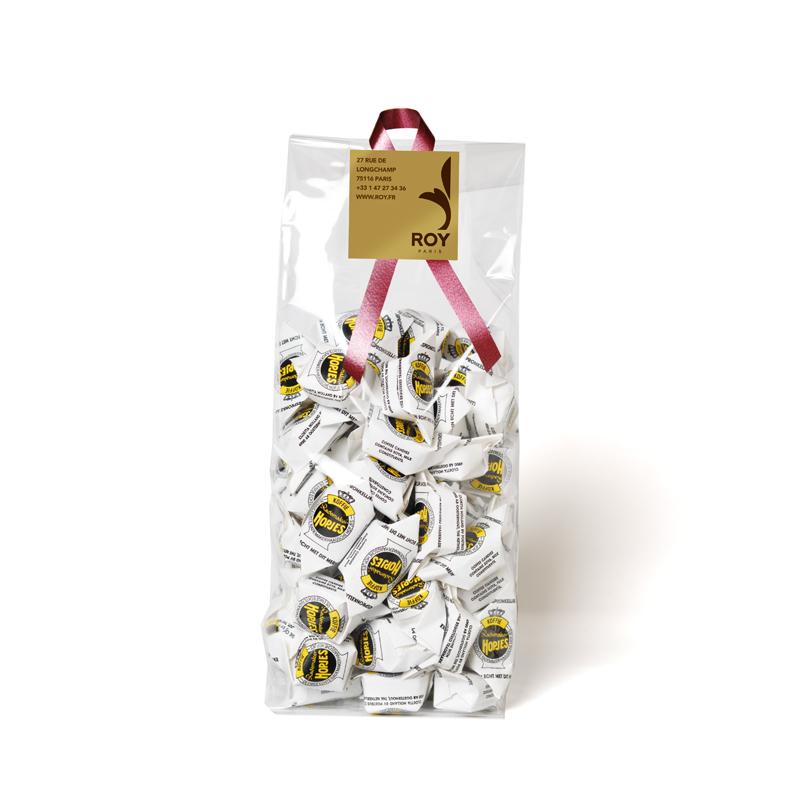 Hopjes coffee caramel candies - bag of 300g