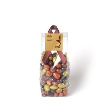 Raisins au cognac – sachet de 200 g