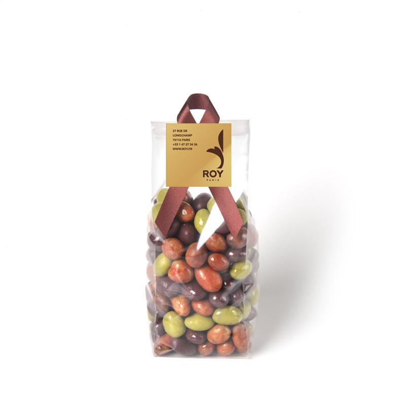 Raisins With Cognac –bag of 200g