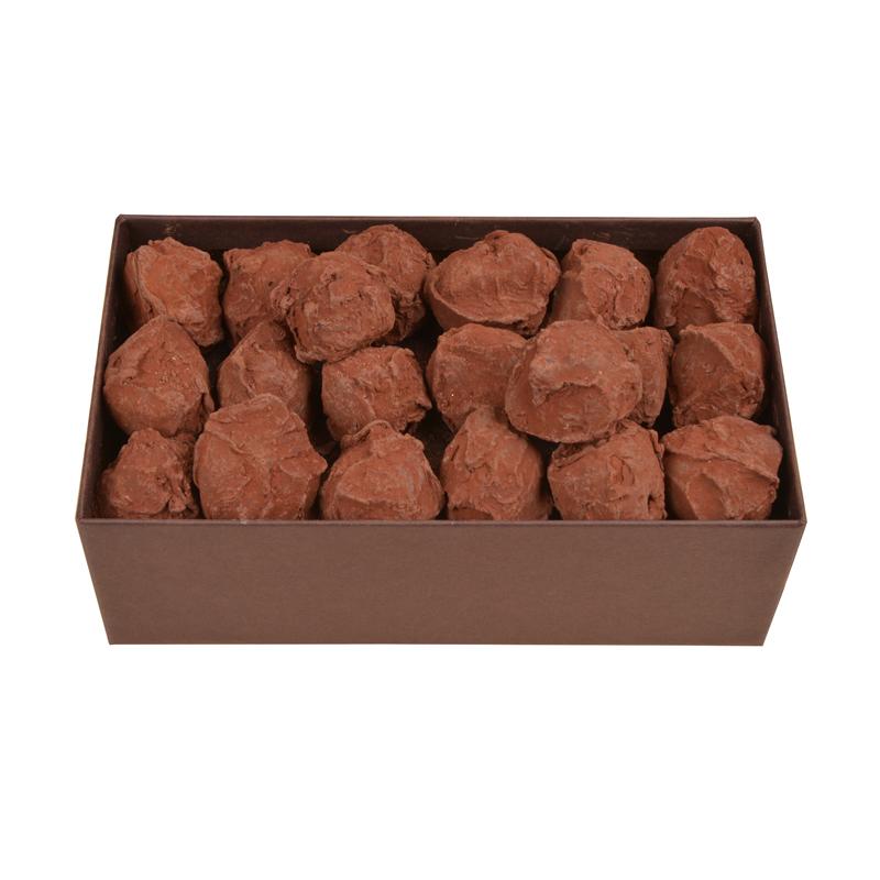Dark Chocolate Truffles – box of 400g