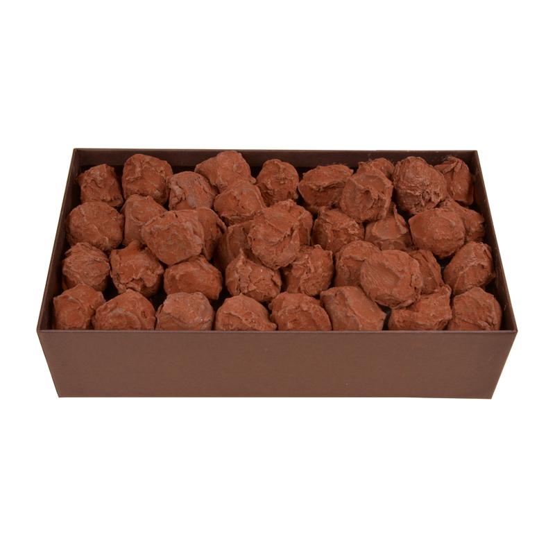 Truffes au chocolat – coffret de 760 g