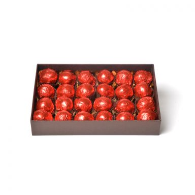 Kirsch Cherry - box of 24 cherries