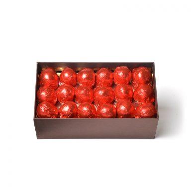 Cerises au kirsch – coffret de 34 à 36 griottes (425 g)