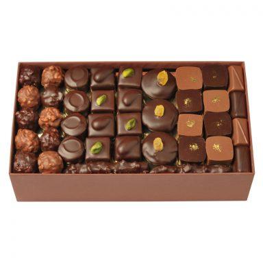 Coffret de chocolats – 1100 g