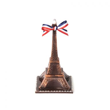 Eiffel Tower Dark Chocolate - 16 cm
