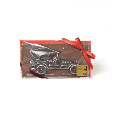 Car Chocolate Bar - 150 g